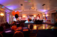 10-30-2011 | Private Party DJ + Lighting