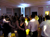03-26-2011 | Wedding DJ, Ceremony Services