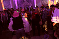 2014-11-08 - Wedding (DJ, Lighting)
