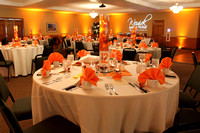 09-20-2014 - Wedding (DJ, Lighting, Photo Booth)